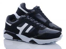 купить Ok Shoes 203 black оптом