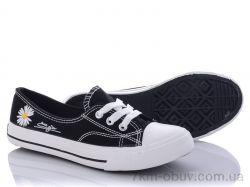 купить Class Shoes 508 black оптом