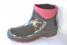 купить TL ботинок (силикон) чер оптом