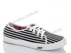 купить Jumay Sonex полоска шнурок белый оптом