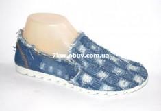 купить Turi Sneakers jeans S-3 оптом