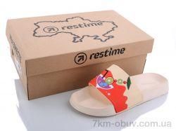 купить Restime MWL20734 beige-red оптом