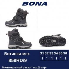 купить BONA  859 RD-9 оптом