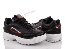 купить Ok Shoes X009 black оптом