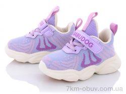 купить Class Shoes BD82008-22 сиреневый оптом