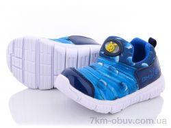 купить Class Shoes BD301 синие оптом