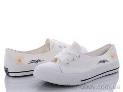 купить Class Shoes 508 white оптом