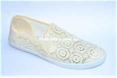 купить Sport Shoes 508 beige оптом