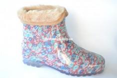 купить TL ботинок (силикон) цветной оптом