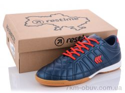 купить Restime DM020261 navy-red оптом