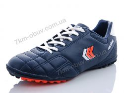 купить Restime DWB19888-1 navy-white-r.orange оптом