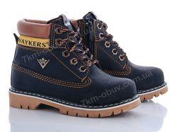 купить Walked Waykers 7222 03 siyah-taba оптом