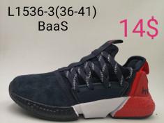 купить BAAS  L1536-3 оптом
