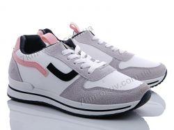 купить Ok Shoes 892 black оптом