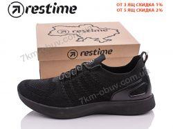 купить Restime UMB19622 black оптом