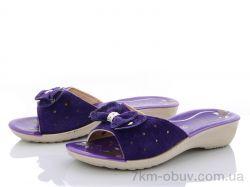 купить Selena ТДД бант фиолетовый оптом
