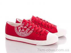 купить Class Shoes VX-8 red оптом