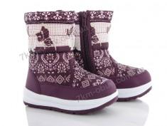 купить ODTJ (зима) B1-30 violet оптом
