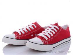 купить Class Shoes 6621 red оптом
