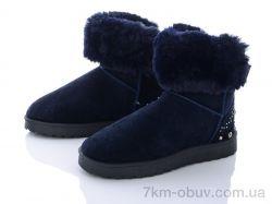 купить Class Shoes 1687 navy оптом