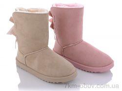 купить Class Shoes U369 mix (розовый,бежевый) оптом