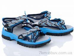 купить Class Shoes SN100JR голубой оптом
