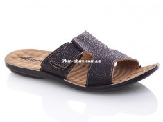 купить DeMur 5321 black-brown оптом