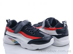 купить Class Shoes LV6 black 33-37 оптом
