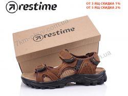 купить Restime NWL19111 l.brown оптом