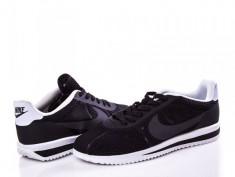 купить FABULLOK Nike cortez ultra black оптом