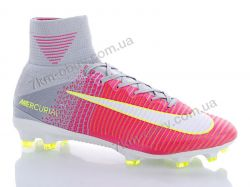 купить New shoes Бутсы Nike Mercurial (40-45) grey оптом