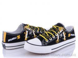 купить Class Shoes S0-2 черно-желтый оптом