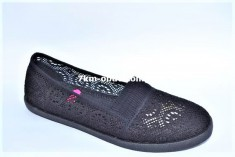 купить Sport Shoes 338N-D black оптом