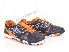 купить DEMAX B7901-1S navy-orange оптом