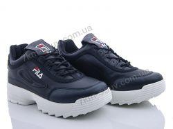 купить Ok Shoes D06 black оптом