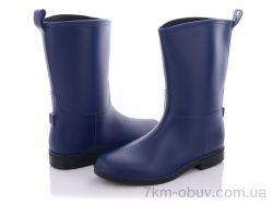 купить Class Shoes 608W синий оптом