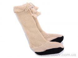 купить Diana 601-2 домашняя обувь вязан. беж. АКЦИЯ оптом