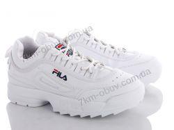 купить Fabullok Fila white оптом