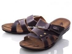 купить  Demur T6843 black-brown оптом