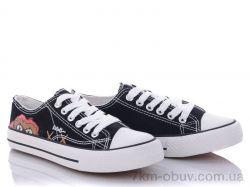 купить Class Shoes 1268 черный оптом