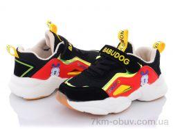 купить Class Shoes BD82003-32 черный оптом