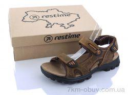 купить Restime NML20117 l.brown оптом