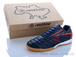 купить Restime DMB20616 navy-d.red оптом