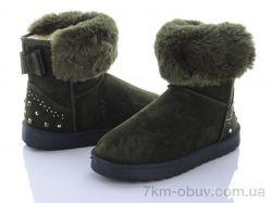 купить Class Shoes 1687 green оптом