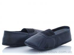 купить Dance Shoes 003 black (14-24) оптом
