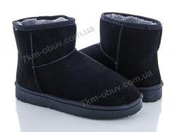 купить Class Shoes YZ1808-3 черный оптом