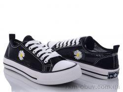 купить Class Shoes 709 black оптом