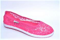 купить Sport Shoes 829-5 pink оптом