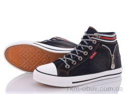 купить Class Shoes K521 черный оптом