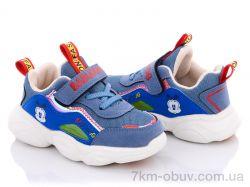 купить Class Shoes BD82003-22 синий оптом